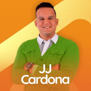 JJ Cardona