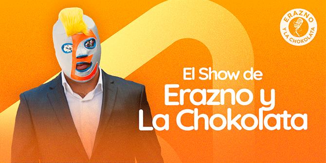 El Show de Erazno y la Chokolata