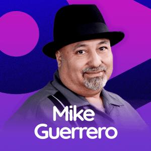 Mike Guerrero