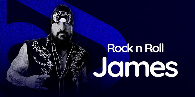 Rock-n-Roll James