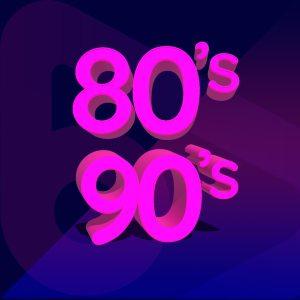 Hits Pop de los 80 y 90