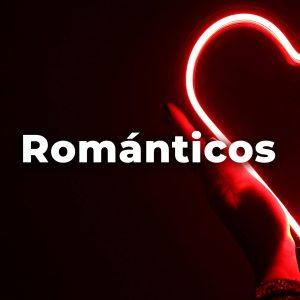 Hits románticos de ayer y hoy