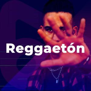 Hot hits de Reggaetón