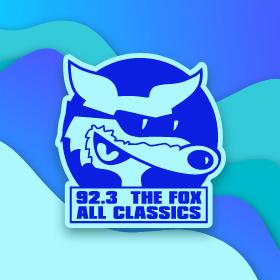 The Fox 92.3 FM