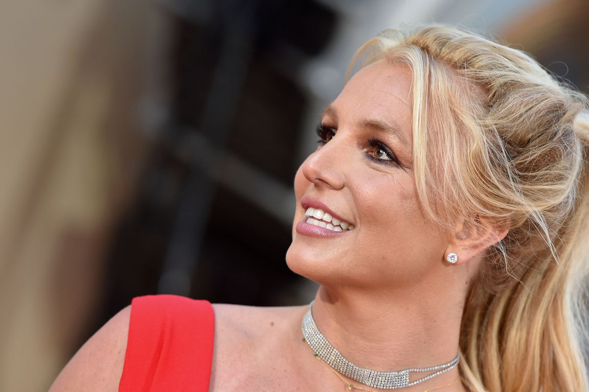 ¡Britney Spears está comprometida! Se casará con Sam Asghari