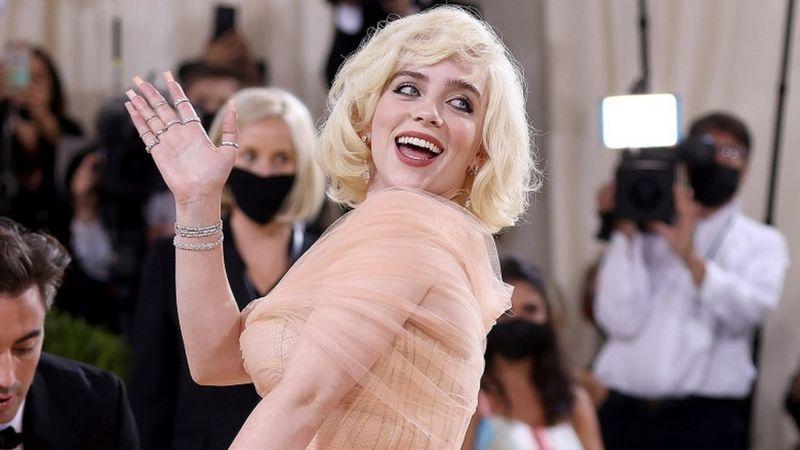 ¡Billie Eilish, Kim Kardashian, Rihanna y más! Estos fueron los «looks» más impactantes de la Met Gala 2021