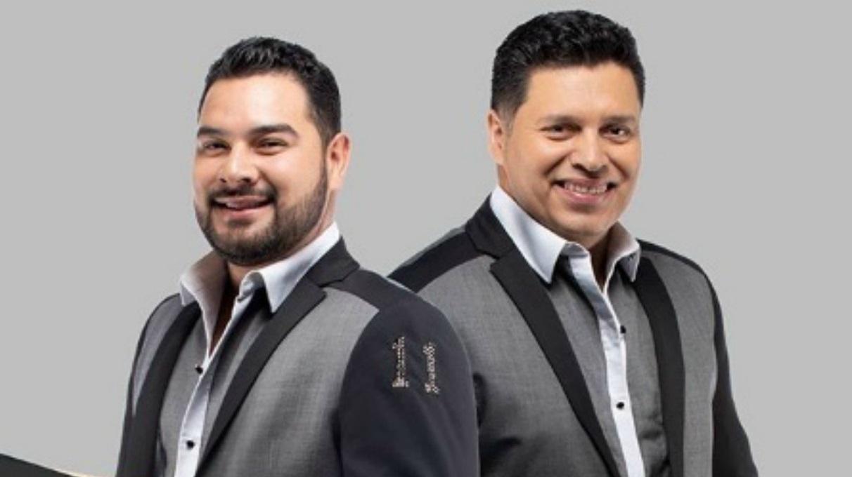 ¡Triunfo en Las Vegas! La Banda MS celebró a México este fin de semana