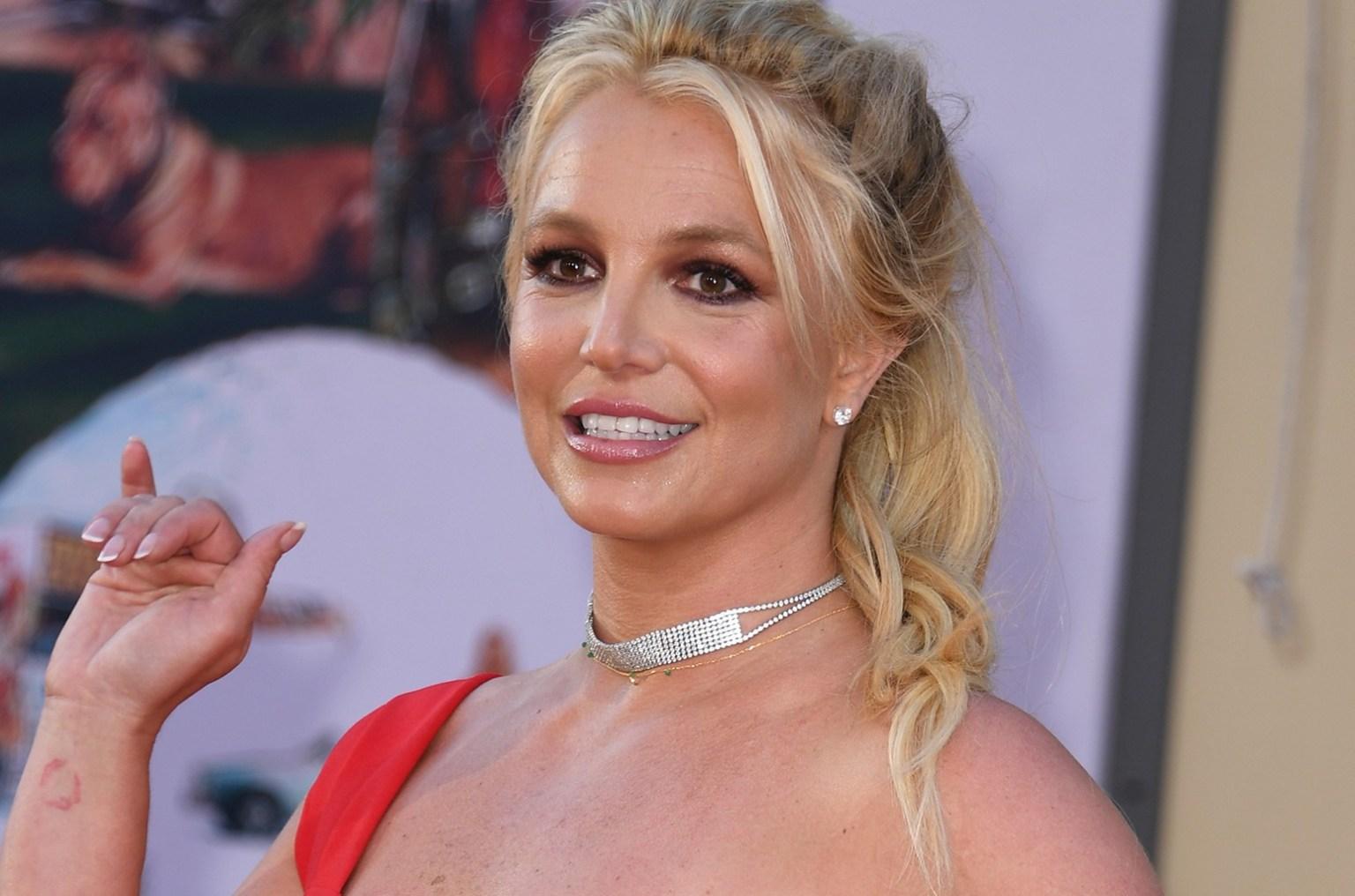'Britney Vs. Spears': Anuncian documental sobre la custodia de la cantante