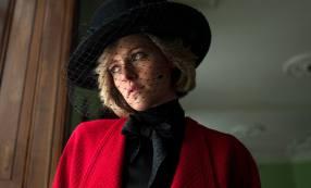 Kristen Stewart protagonizará a la Princesa Diana en su nueva película