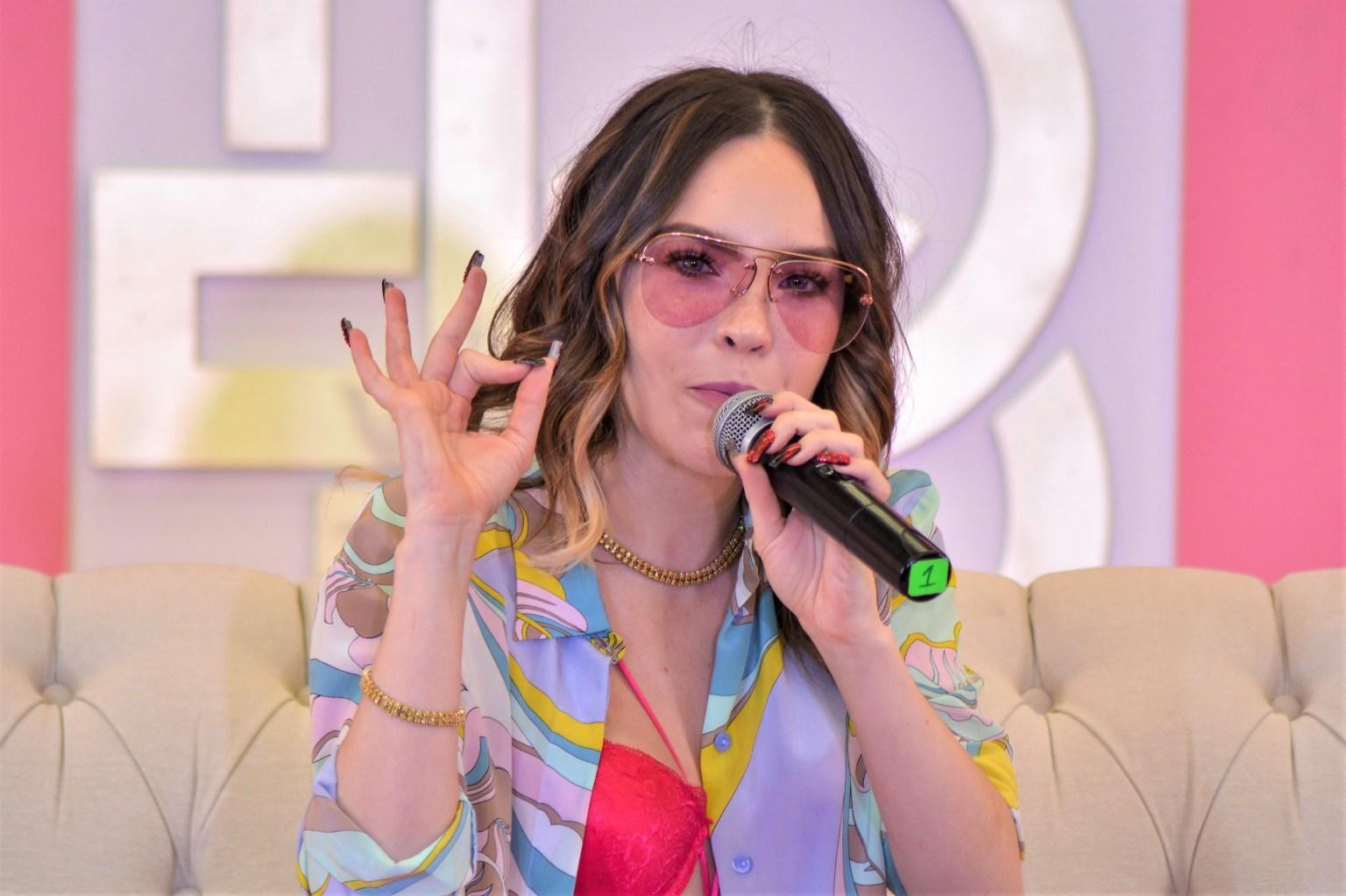 Belinda pronto anunciará embarazo y otras predicciones de Mhoni Vidente