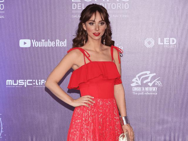 FOTOS: Natalia Téllez anuncia que está embarazada