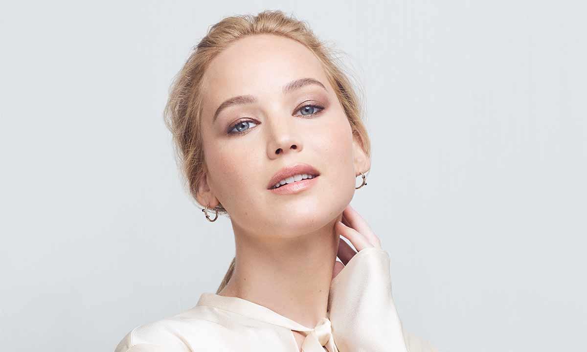 Jennifer Lawrence se convertirá en madre por primera vez