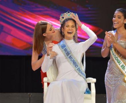 República Dominicana lista para Miss World 2021