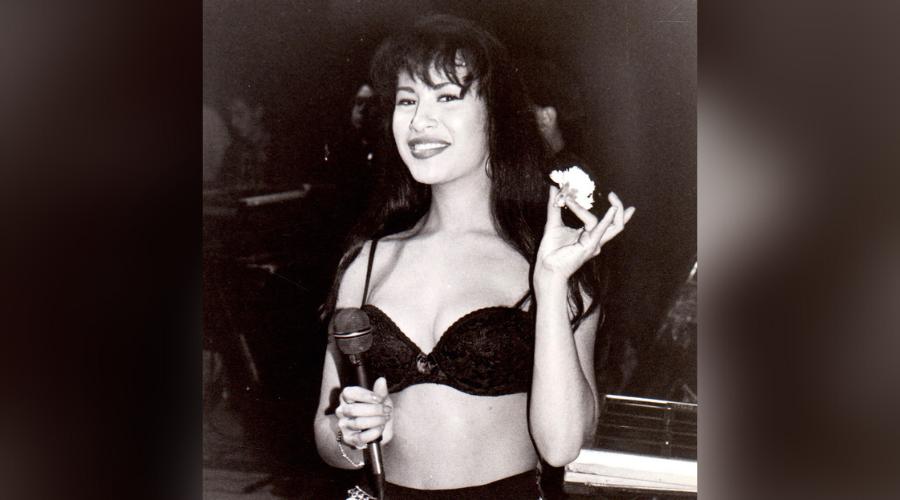 VIDEO: A 26 años de su muerte, Selena sigue viva en TikTok