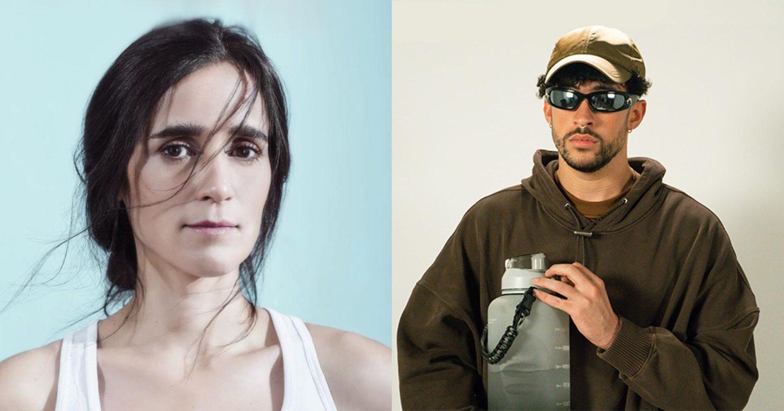 Julieta Venegas, Bad Bunny y Tainy, estrenarán tema juntos