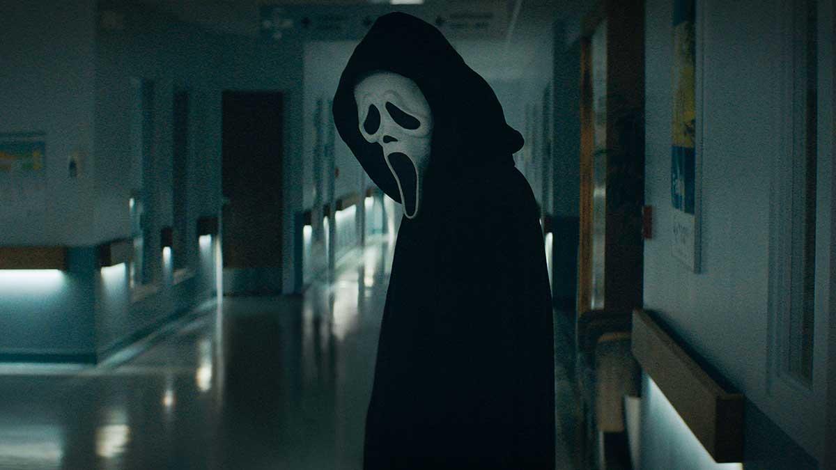 ¡Ya está aquí el nuevo tráiler de Scream 5 con Courtney Cox!