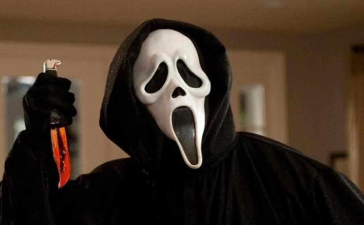 Revelan las primeras imágenes de 'Scream 5'